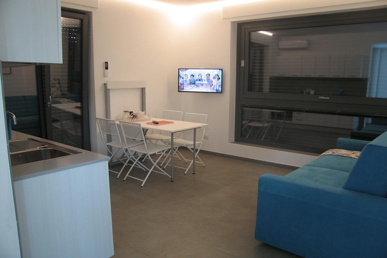TERRAMATA - Appartamento 10