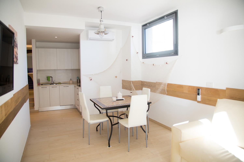 TERRAMATA - Appartamento 2