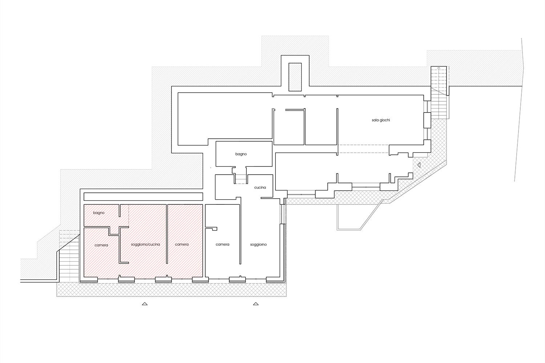 TERRAMATA - Apartment 3 - Map
