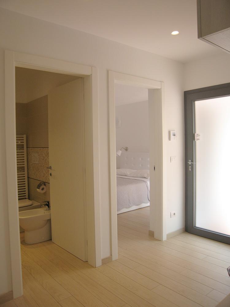TERRAMATA - Appartamento 4