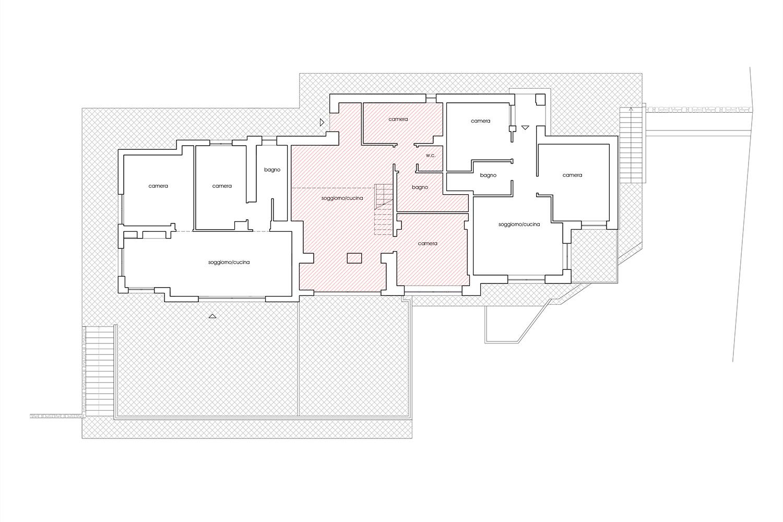 TERRAMATA - Appartamento 5 - Piantina
