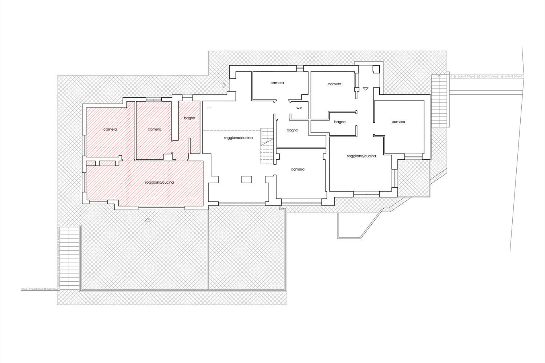 TERRAMATA - Appartamento 6 - Piantina