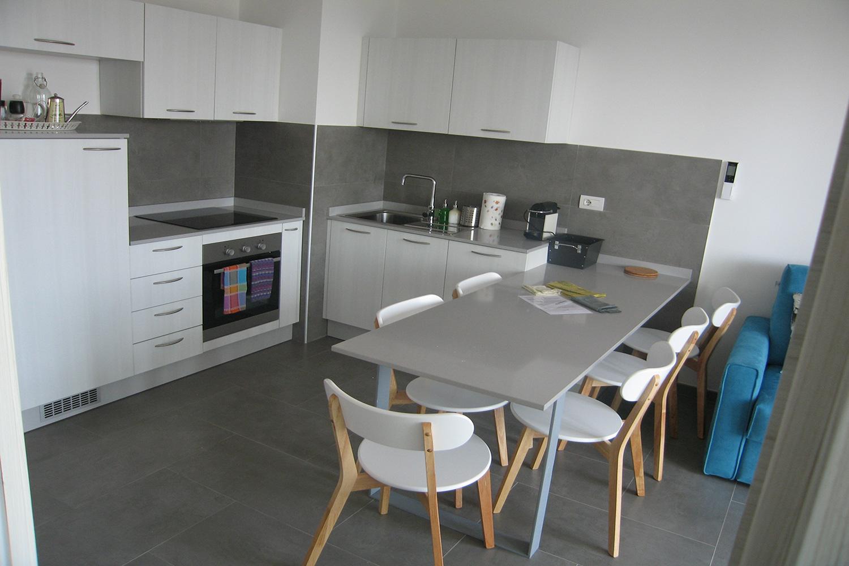 TERRAMATA - Apartment 7